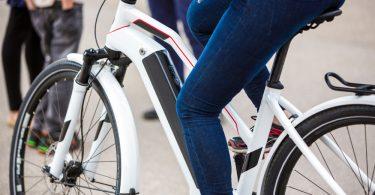 Vélo électrique Electromobilité