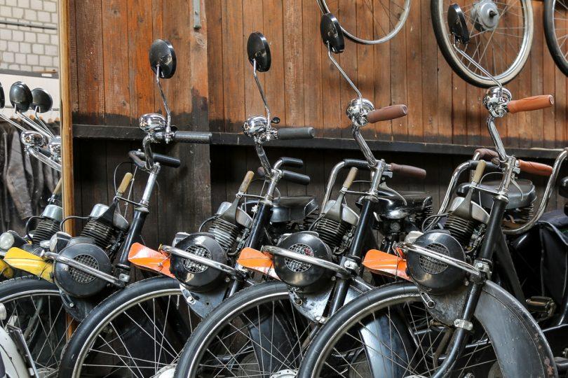 Vélos Solex