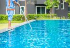 entretenir correctement une piscine