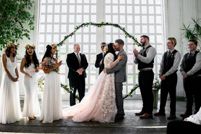 mariage sponsorisé